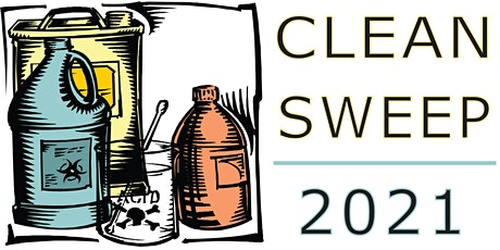 Clean Sweep 2021: Oct 8 (Farms & Businesses) & Oct 9 (Homes) tickets