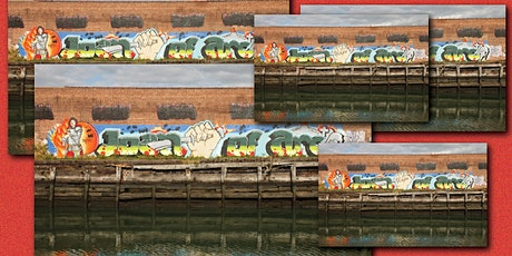 The Subway Art History Project! Mural Unveiling, Art Talk & Book Signing! tickets