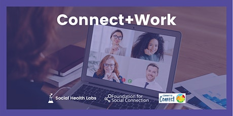 Connect+Work tickets