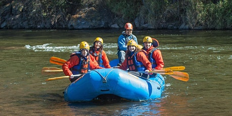 Singles Bay Area - Rafting experience tickets
