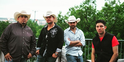 FREE Show and Dance featuring Texas Double Shot