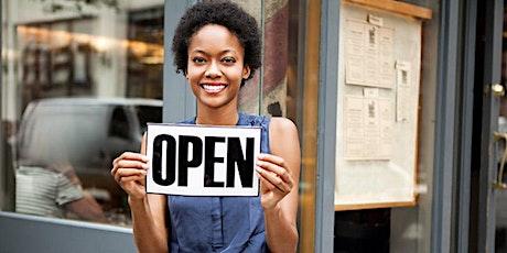Desoto Small Business Expo! - Vendor Form tickets
