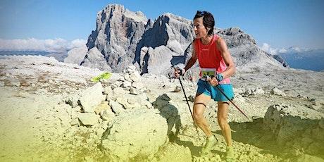Rosetta Verticale Trail Run 2021 ingressos