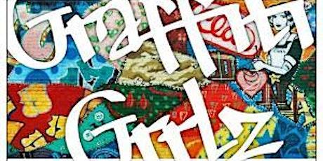 Conversation & Book Signing of Graffiti Grrlz w Author Dr. Jessica N.Pabon! tickets