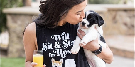Puppies, Pilates, + Prosecco 8/28 tickets
