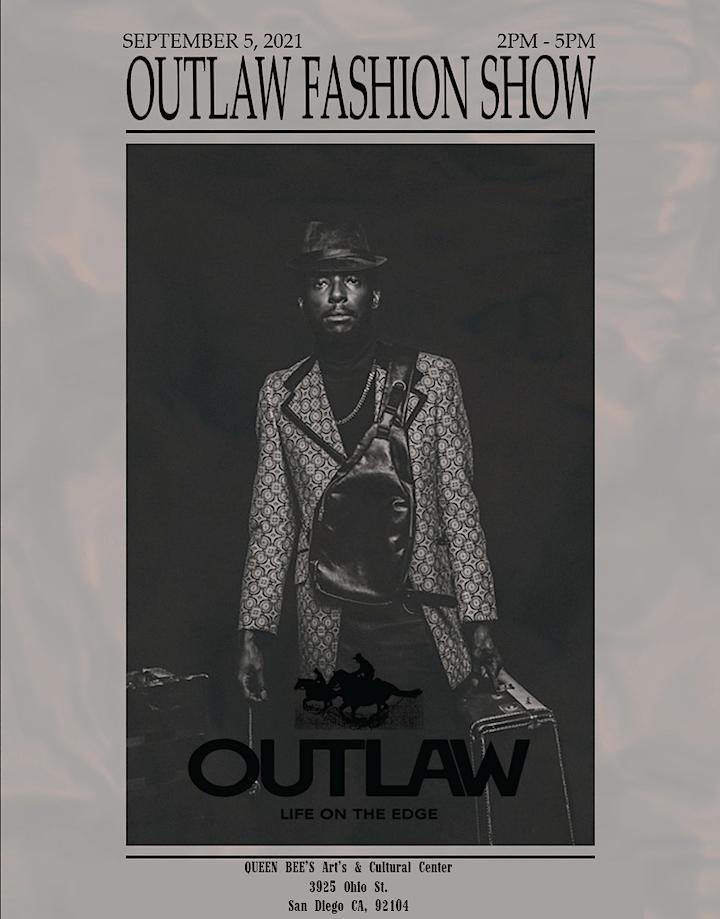 OUTLAW FASHION SHOW image