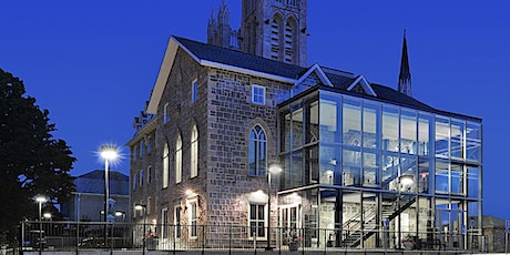 Guelph Civic Museum Admission - August 2021 tickets