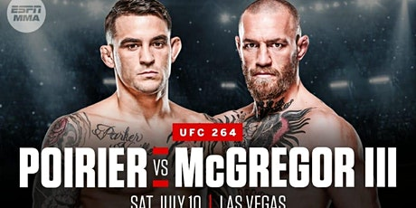 StREAMS@>! r.E.d.d.i.t-UFC 264 FIGHT LIVE ON MMA 2021 tickets