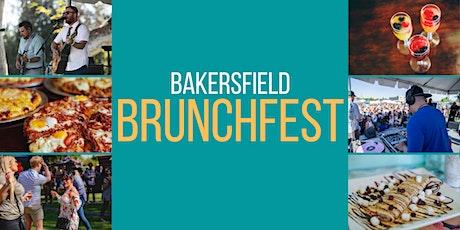 Bakersfield BrunchFest 2021 tickets