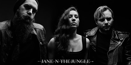 The Viper Room - Jane N' The Jungle tickets