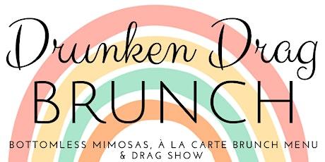 Drunken Drag Brunch- WomanFest tickets