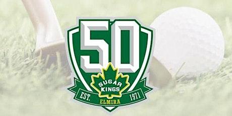 Elmira Sugar Kings Annual Golf Tournament tickets