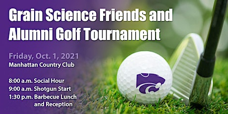 Annual Friends and Family Golf Tournament – 2021 tickets