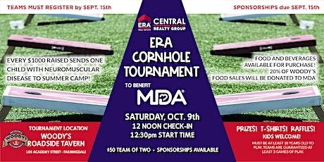ERA CORNHOLE TOURNAMENT FOR MDA tickets
