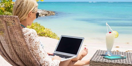 Make Money Online From Anywhere In The World ingressos