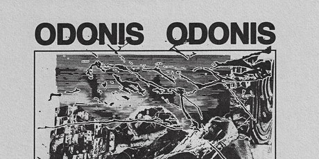 ODONIS ODONIS Live at Casbah tickets