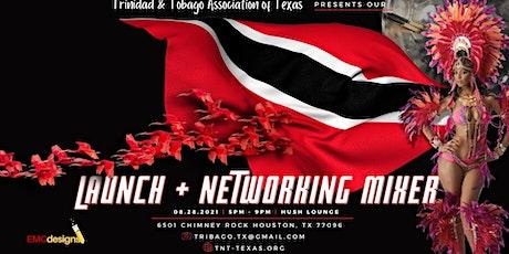 TNT Association Launch &  Networking Mixer tickets