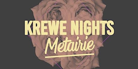 Krewe Nights: Metairie tickets