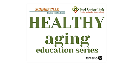 Navigating Mississauga's Health and Social Services tickets