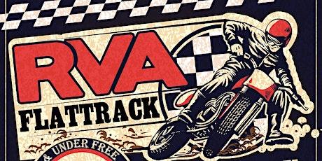 RVA FLAT TRACK @ CAPITAL CITY SPEEDWAY tickets
