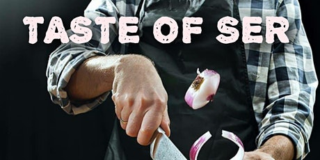 Taste of SER tickets