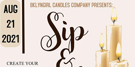 Sip & Melt tickets