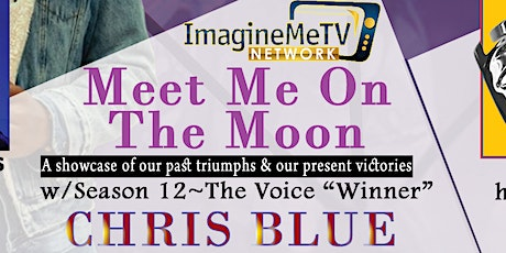 Meet Me on the Moon - Virtual Live Event tickets