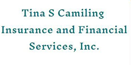 Tina S Camiling Client Appreciation Event tickets