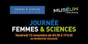 Journée Femmes & Sciences 2015