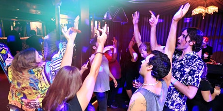 Hawthorn Saturdays: Plural Music & Gold Bloc tickets