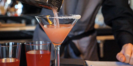 Sister City Sips: Explore The World One Cocktail At A Time tickets