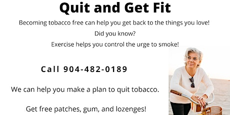 Free Tools to Quit Tobacco Classes in Nassau County! tickets