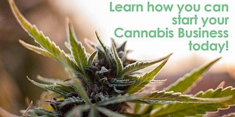 Cannabis Business Advanced Seminar tickets