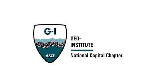 ASCE NCS GEC October 2021 Symposium tickets