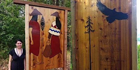 Decolonizing Public Art Walk with Irwin Oostindie 11:15 AM Osprey Festival tickets