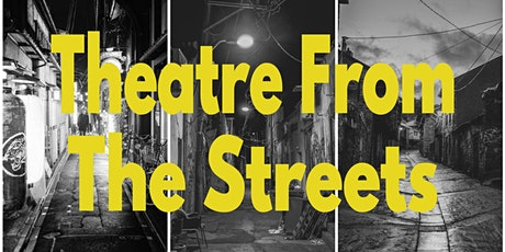 THEATRE FROM THE STREETS: PALESTINE & LEBANON tickets