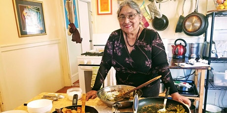 Indian Home Cooked Meals from Ma's Kitchen (Oakland) tickets