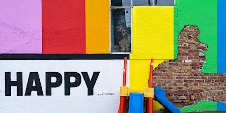 """Leica Store Bellevue - """"Urban Alley"""" Artist Reception with Stephen Podrasky tickets"""