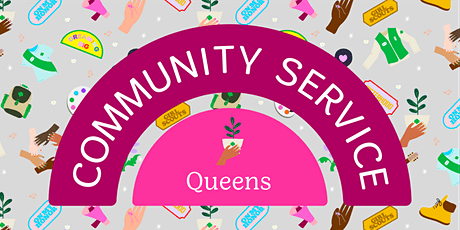 Girl Scouts Community Service: QUEENS tickets
