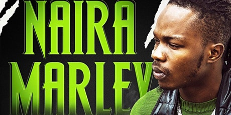 NAIRA MARLEY LIVE IN DC tickets