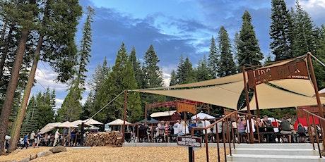 BANDCAMP at Robbs Resort Saturday 8/21 tickets