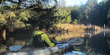 Estuary Paddle Trip tickets