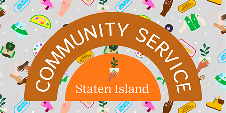 Girl Scouts Community Service: STATEN ISLAND tickets
