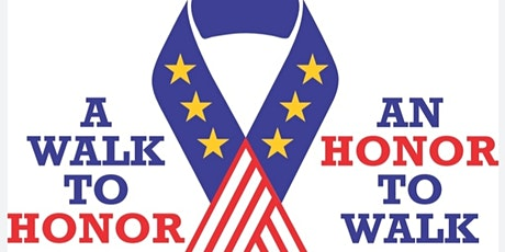 A WALK TO HONOR AN HONOR TO WALK tickets