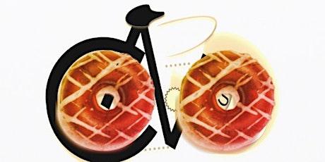 Donut Ride (DR) Bike Tour in Columbus, OH - a tasty bikeway adventure! tickets