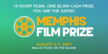 Memphis Film Prize 2021 tickets