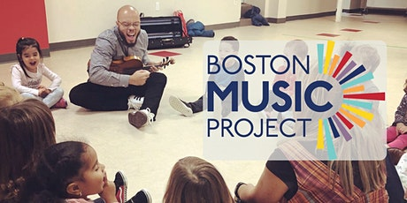 Sounds of the Speedway with Boston Music Project tickets