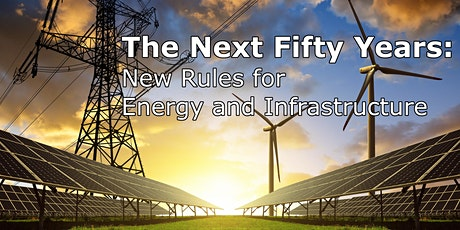 The Future of Energy, Decentralization, and FERC Order 2222 tickets