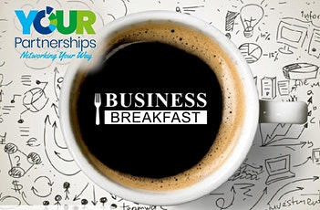 Online Morning Networking tickets