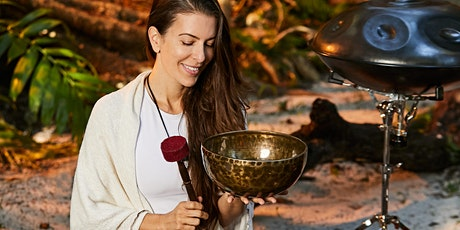 Sound Healing Course: A Weekend Immersion into the world of Sound tickets